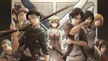 Anime Ost Download Opening Ending Shingeki No Kyojin Season 3 Completed