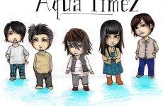 Sayonara Aqua Timez Album