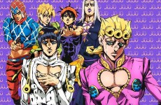 Anime Ost: Download Opening Ending JoJo no Kimyou na Bouken: Ougon no Kaze