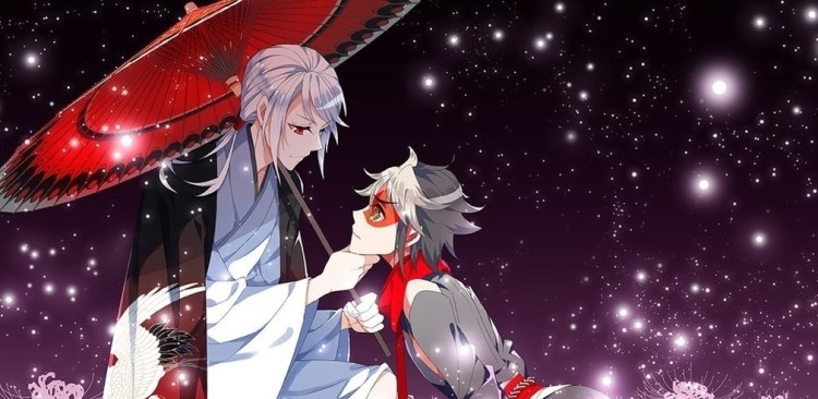 Anime Ost: Download Opening Ending Kitsune no Koe