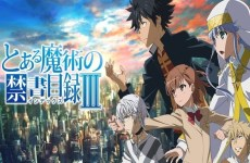 Anime Ost: Download Opening Ending Toaru Majutsu no Index III