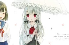 Anime Ost: Download Opening Ending Tonari no Kyuuketsuki-san