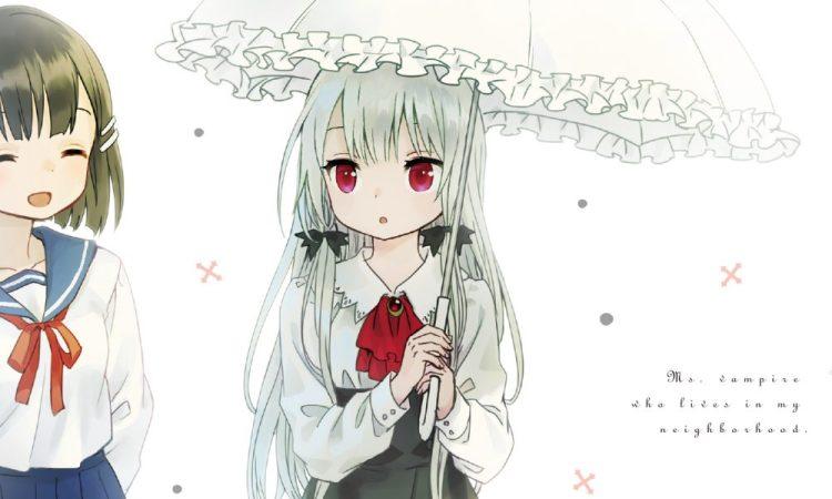 Anime Ost: Download Opening Ending Tonari no Kyuuketsuki-san