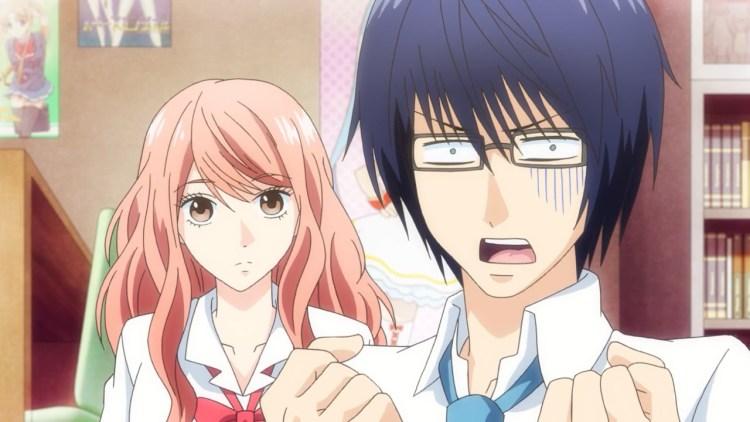 Anime Ost: Download Opening Ending 3D Kanojo: Real Girl Season 2