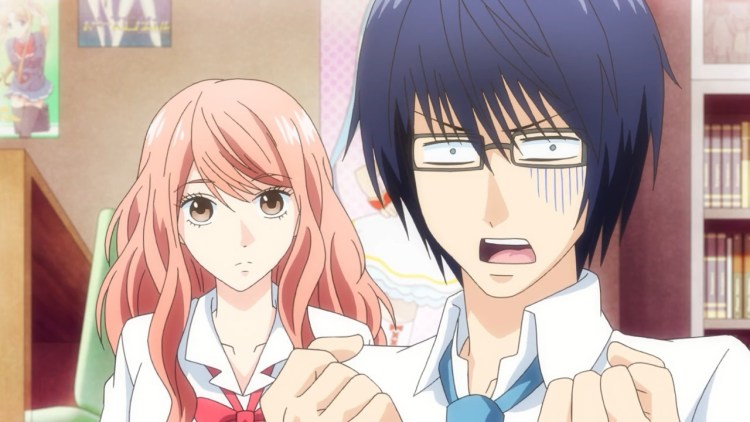 Anime Ost: Download Opening Ending 3D Kanojo: Real Girl Season 2