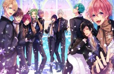 Anime Ost: ดาวน์โหลด Opening Ending B-Project: Zecchou * Emotion