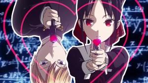 Anime Ost: Download Opening Ending Kaguya-sama wa Kokurasetai: Tensai-tachi no Renai Zunousen