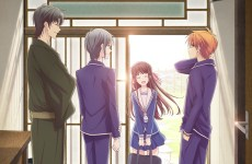 Anime Ost: Download Opening Ending Fruits Basket (2019)