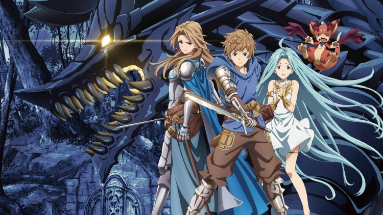 Anime Ost: Download Opening Ending Granblue Fantasy The Animation Season 2