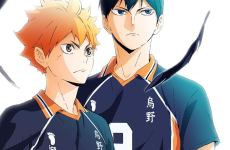 CHiCO with HoneyWorks - Kessen Spirit (Haikyuu!! Season 4 ED)