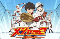 Anime Ost: Download Opening Ending Major 2nd Season 2