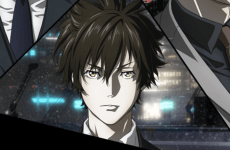 Anime Ost: Download Opening Ending Psycho-Pass 3: First Inspector