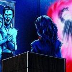 世界の闇図鑑9話の感想・考察・解説!謎の黒い箱の中身を考える