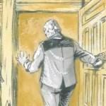 世界の闇図鑑10話の感想・考察・解説!仮面に誘惑されない店主