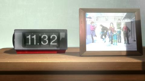 刻刻 時計 家族写真