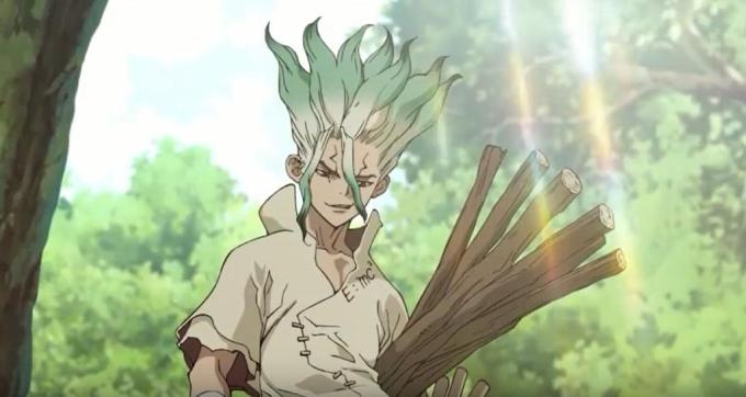 Dr.STONE 千空