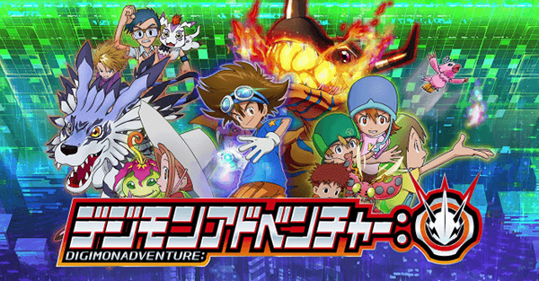 Descargar Digimon Adventure: (2020) [25/66] [ MEGA – MediaFire ] [HD] [Sub Español]