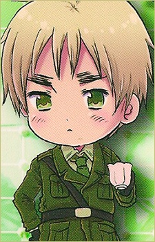 England, as drawn in Axis Powers Hetalia. Note the resemblance.