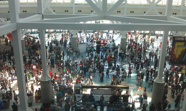 Anime Expo 2011 – Cosplay Extravaganza!!
