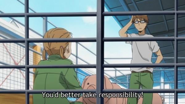 responsilbility