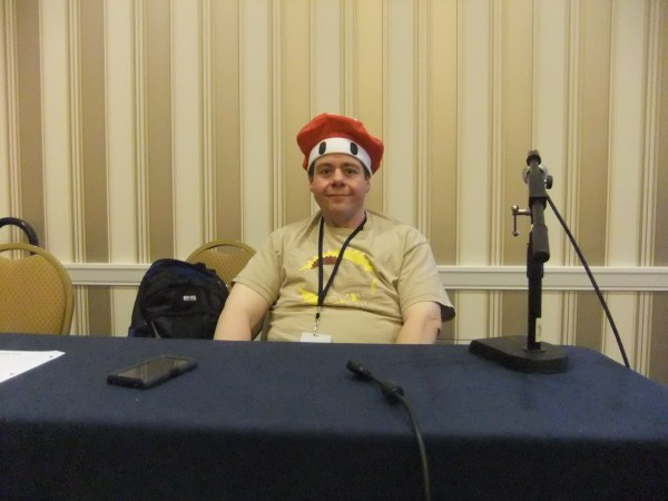 Katsucon 2014: Tom Stidman