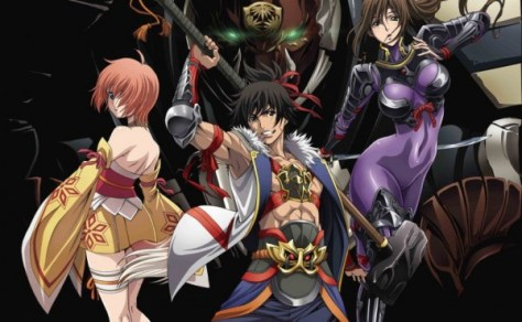 Dai-Shogun - Great Revolution