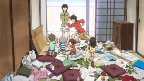 Barakamon - 12 - Large 02