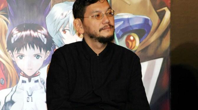 The Anno Age: Hideaki Anno and My Early Fandom (Part 1)