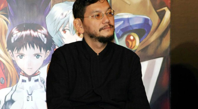 The Anno Age: Hideaki Anno and My Early Fandom (Part 1)