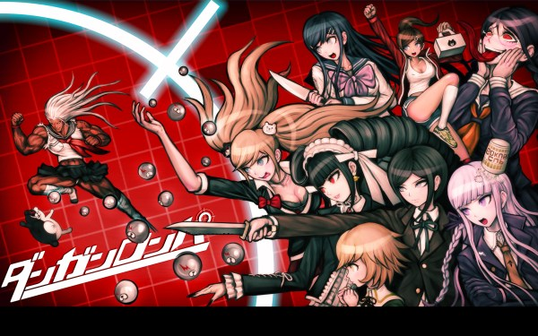 Interview: Kazutaka Kodaka, creator of Danganronpa