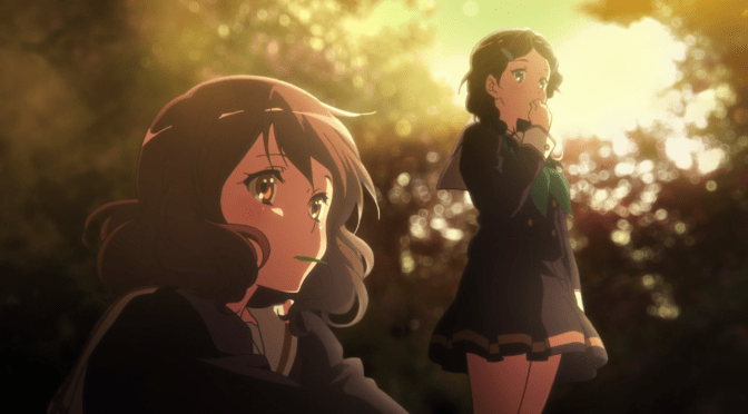 Interview: Voice Actress Tomoyo Kurosawa (Kumiko in Sound! Euphonium)