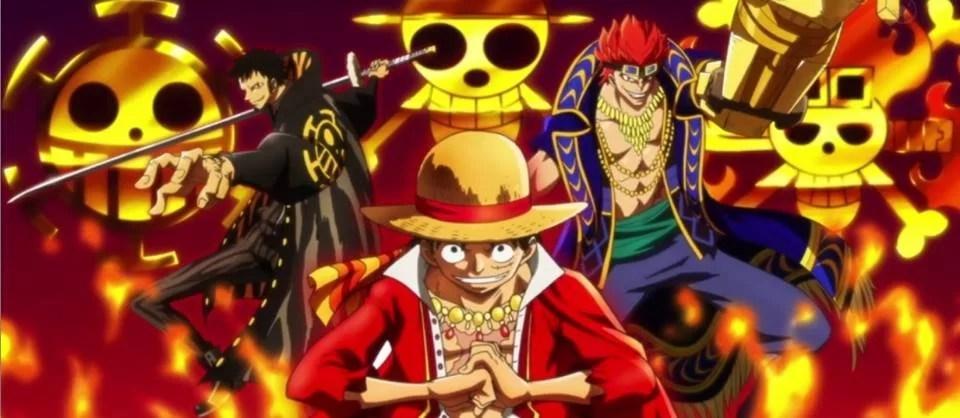 مانجا ون بيس 934 One Piece مترجم