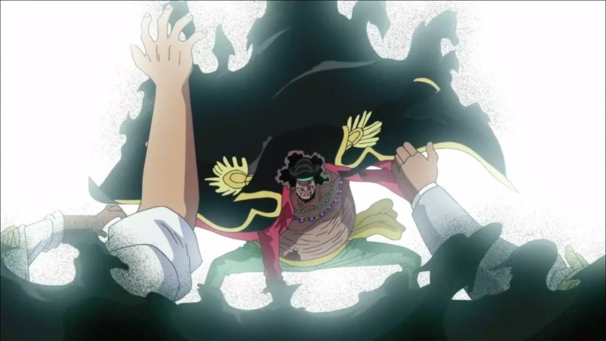 مانجا ون بيس 926 One Piece مترجم