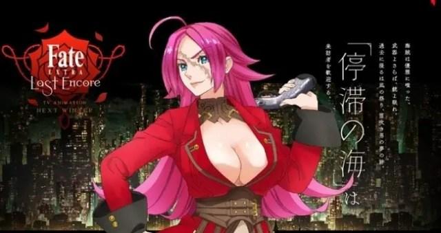 scarred anime beauties