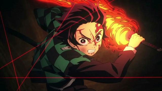 demon-slayer best shounen anime