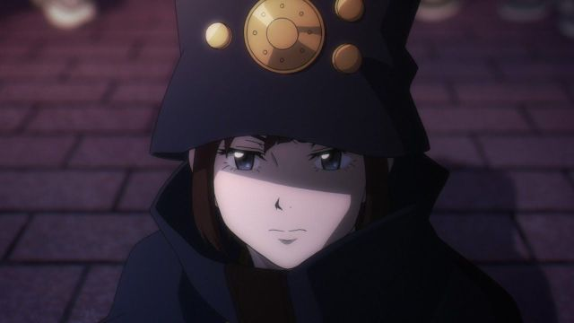 Boogiepop and Others - anime similar to Jujutsu Kaisen
