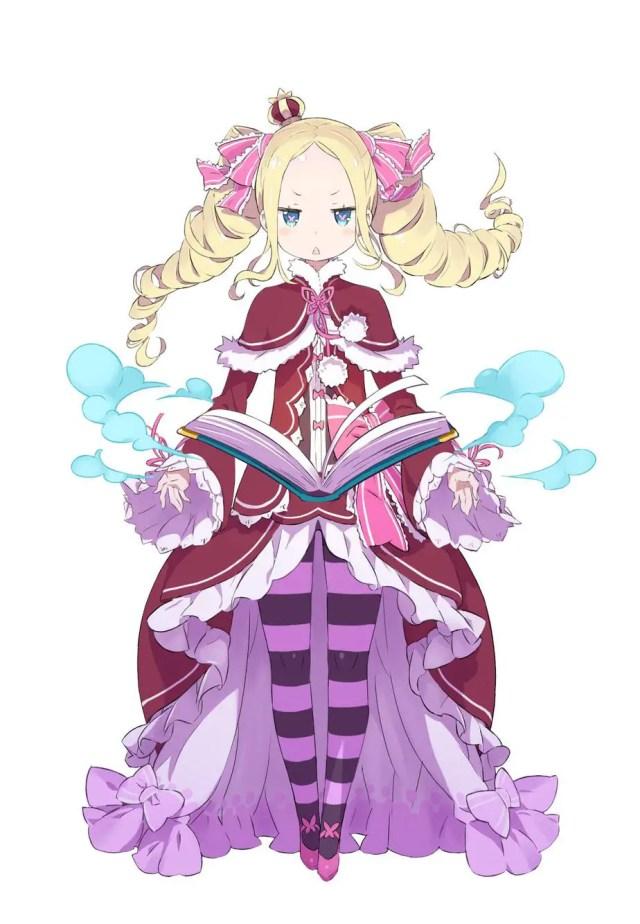 Beatrice - cute goth loli-min