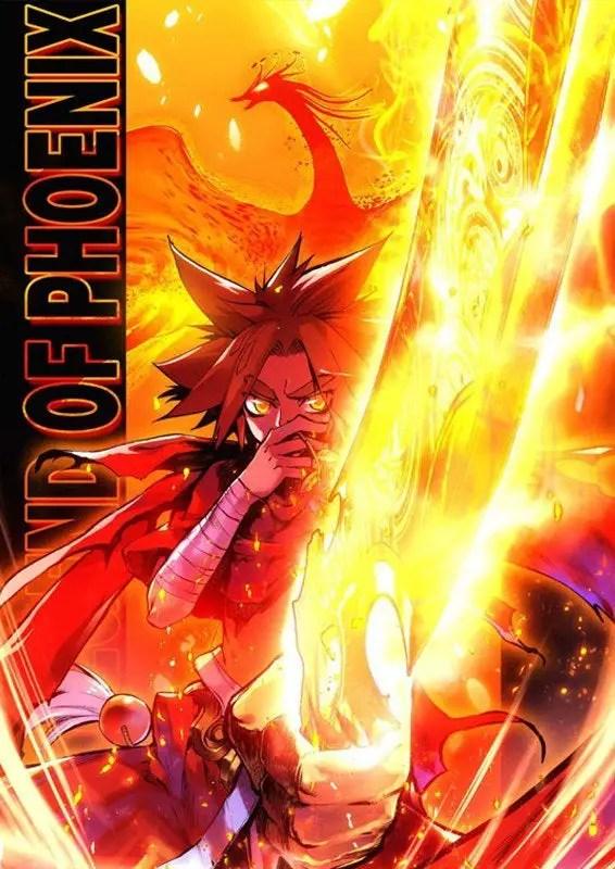 manga about magic