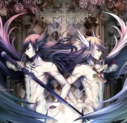 Phantom Paradise - Best fantasy manga/manhwa