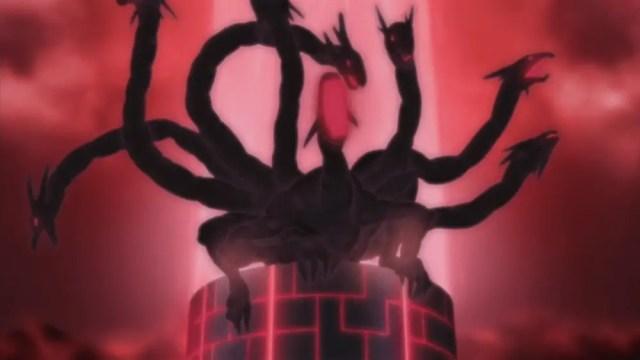 Power Arc - Naruto Shippuden filler arcs