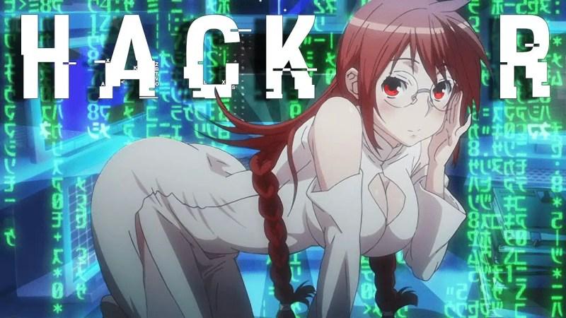 Blue Screen Coding Manga