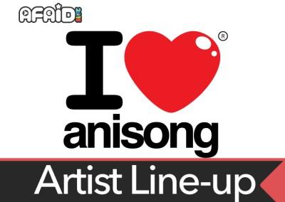I Love Anisong