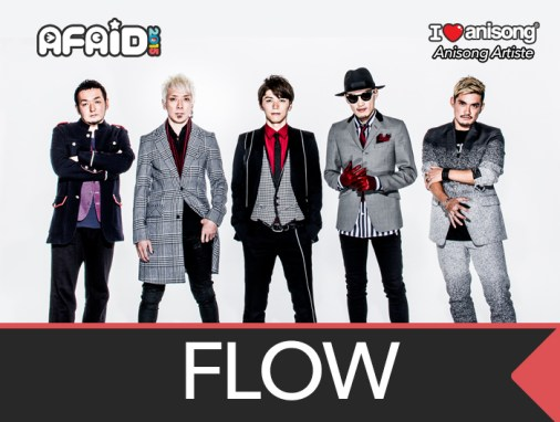 Featured Artiste – FLOW