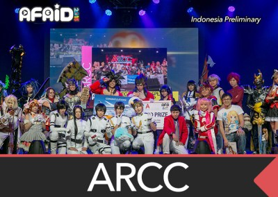 ARCC Indonesia Preliminary