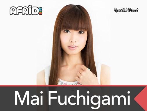 Special Guest: Mai Fuchigami