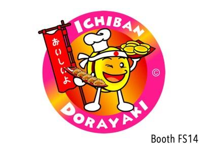 Exhibitor: Ichiban Dorayaki