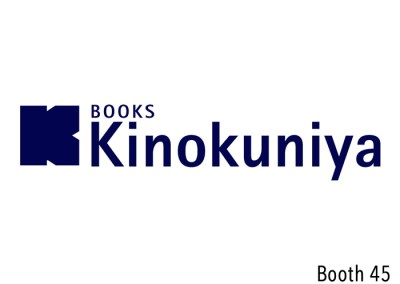 Exhibitor: Kinokuniya