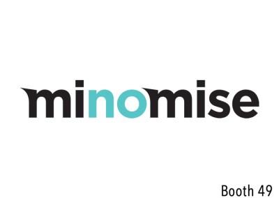 Exhibitor: Minomise
