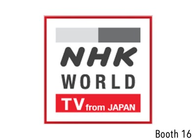 Exhibitor: NHK World