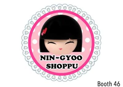 Exhibitor: Nin~Gyoo Shoppu